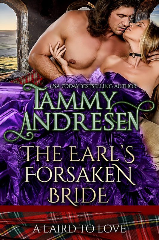 The Earl's Forsaken Bride