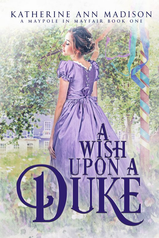 A Wish Upon a Duke