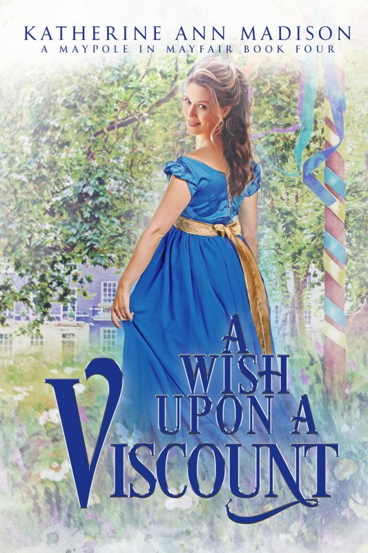 A Wish Upon a Viscount